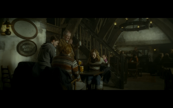 Harry Potter and the Half-Blood Prince - 501