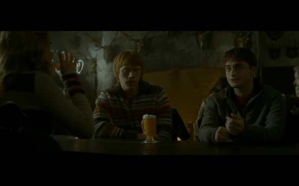 Harry Potter and the Half-Blood Prince - 508
