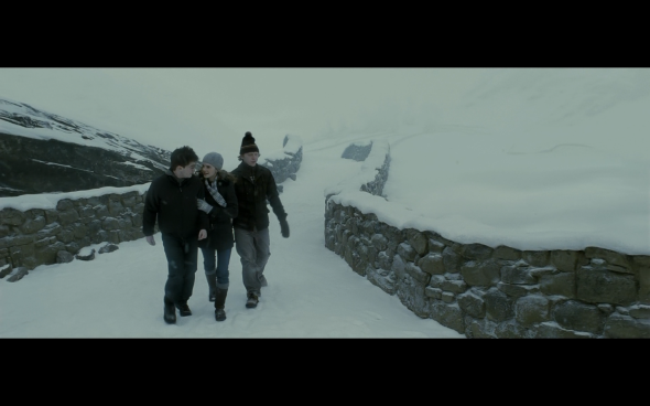 Harry Potter and the Half-Blood Prince - 518
