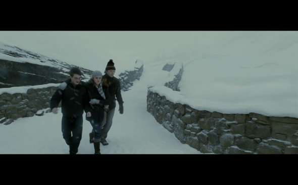 Harry Potter and the Half-Blood Prince - 519