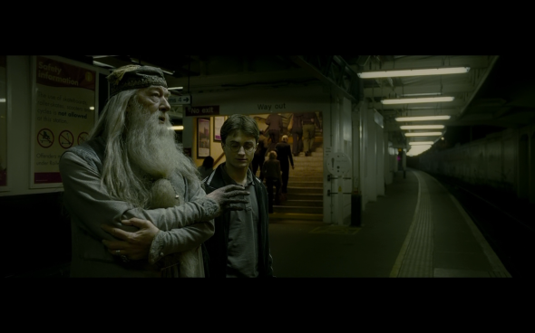 Harry Potter and the Half-Blood Prince - 53
