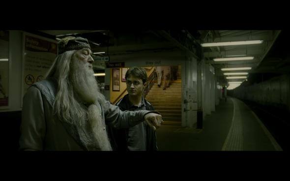 Harry Potter and the Half-Blood Prince - 54