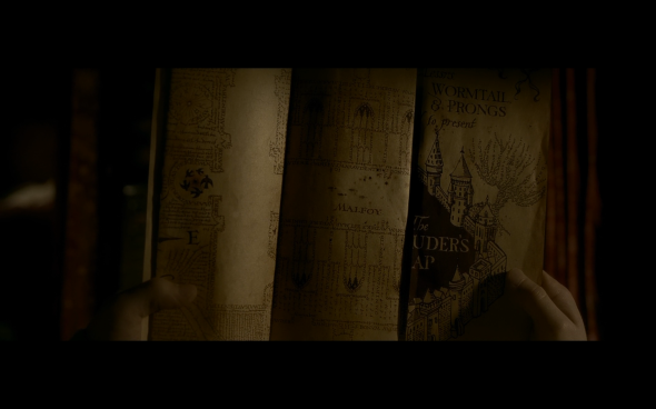 Harry Potter and the Half-Blood Prince - 561