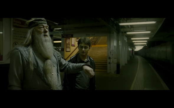 Harry Potter and the Half-Blood Prince - 58