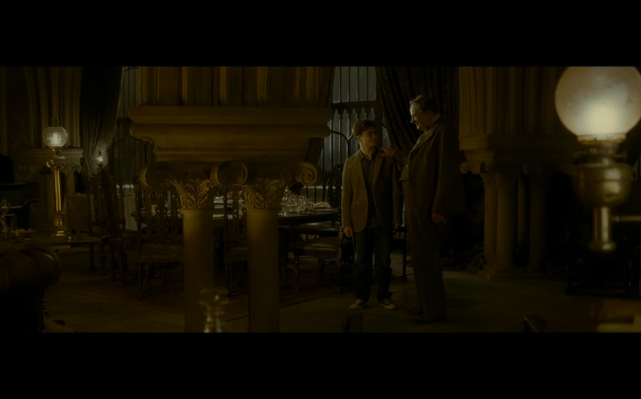 Harry Potter and the Half-Blood Prince - 585