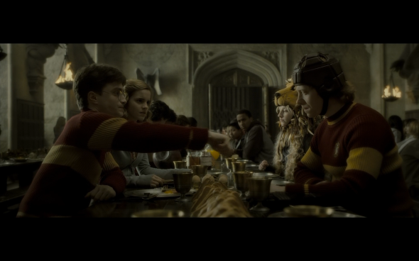 Harry Potter and the Half-Blood Prince - 598