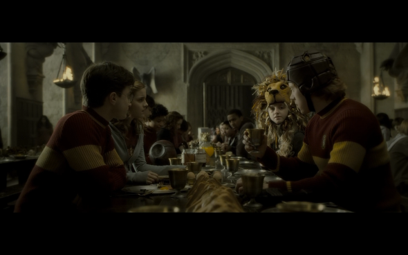 Harry Potter and the Half-Blood Prince - 599
