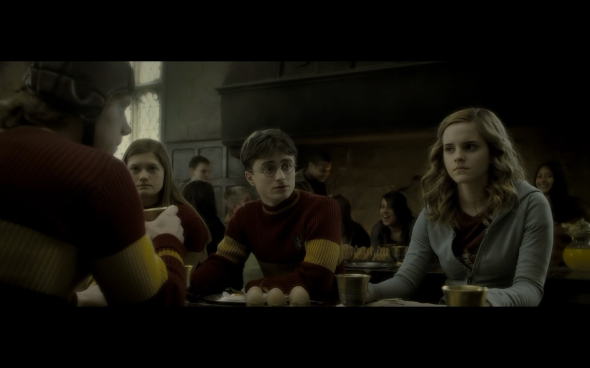 Harry Potter and the Half-Blood Prince - 600