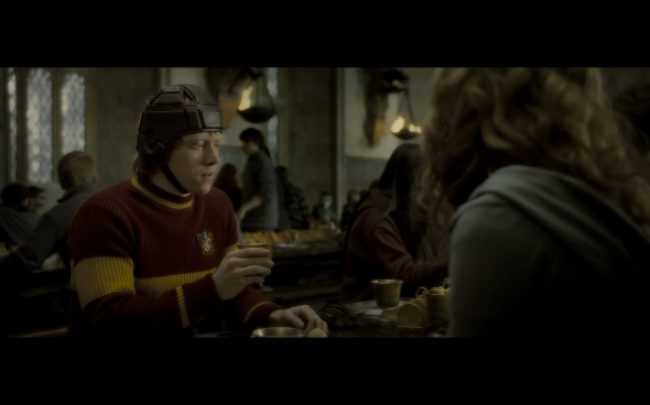 Harry Potter and the Half-Blood Prince - 603