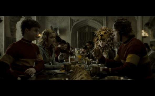 Harry Potter and the Half-Blood Prince - 604