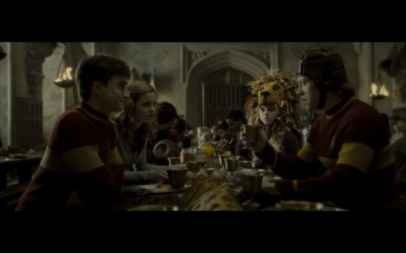Harry Potter and the Half-Blood Prince - 605