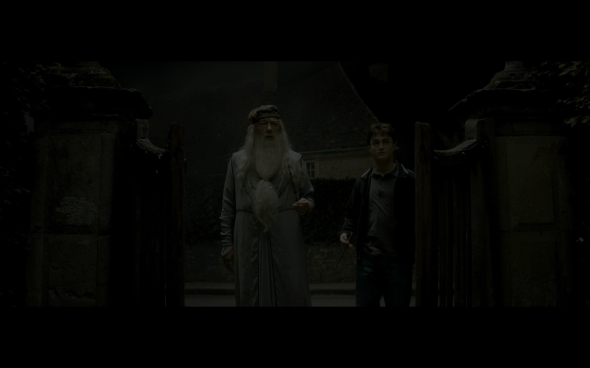 Harry Potter and the Half-Blood Prince - 63