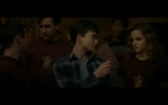 Harry Potter and the Half-Blood Prince - 633
