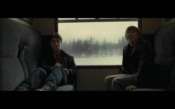 Harry Potter and the Half-Blood Prince - 717