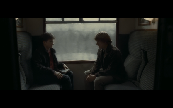 Harry Potter and the Half-Blood Prince - 719