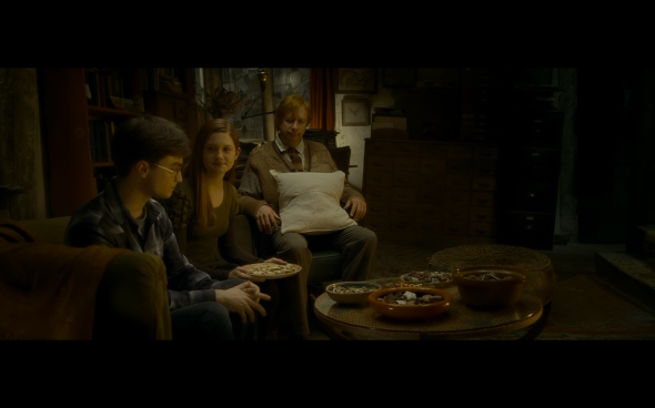 Harry Potter and the Half-Blood Prince - 723