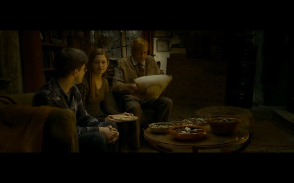 Harry Potter and the Half-Blood Prince - 724