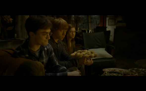Harry Potter and the Half-Blood Prince - 730
