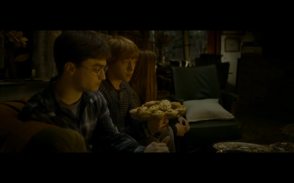 Harry Potter and the Half-Blood Prince - 731