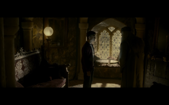 Harry Potter and the Half-Blood Prince - 799