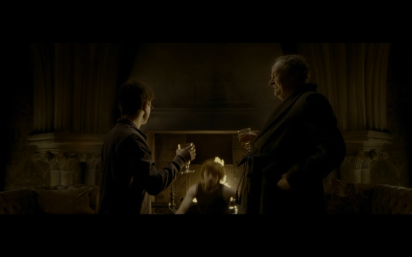 Harry Potter and the Half-Blood Prince - 827