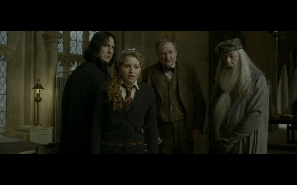 Harry Potter and the Half-Blood Prince - 844
