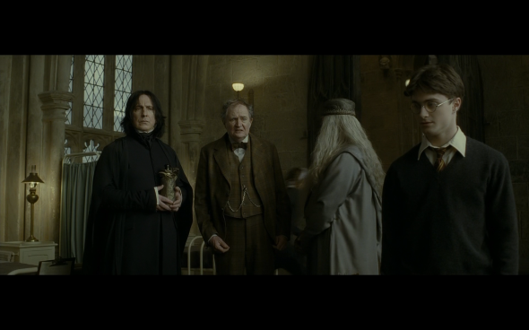 Harry Potter and the Half-Blood Prince - 854