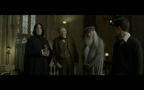 Harry Potter and the Half-Blood Prince - 855