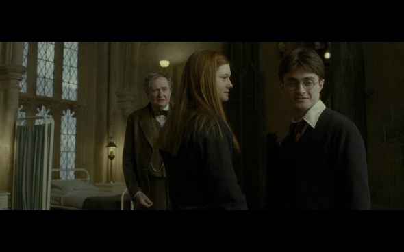 Harry Potter and the Half-Blood Prince - 856