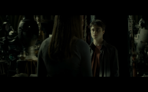 Harry Potter and the Half-Blood Prince - 924