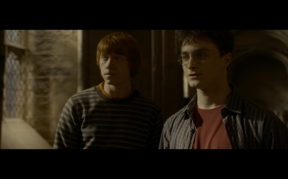 Harry Potter and the Half-Blood Prince - 940