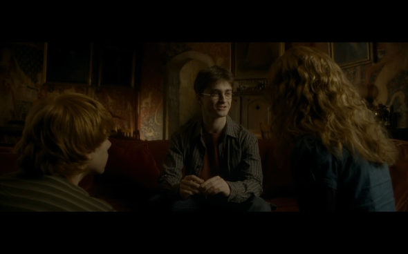 Harry Potter and the Half-Blood Prince - 945