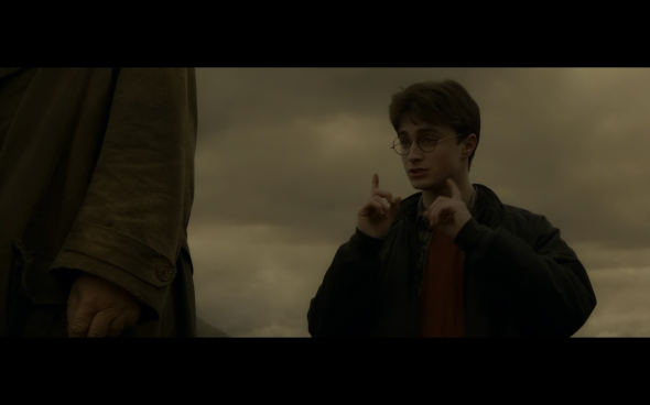 Harry Potter and the Half-Blood Prince - 969
