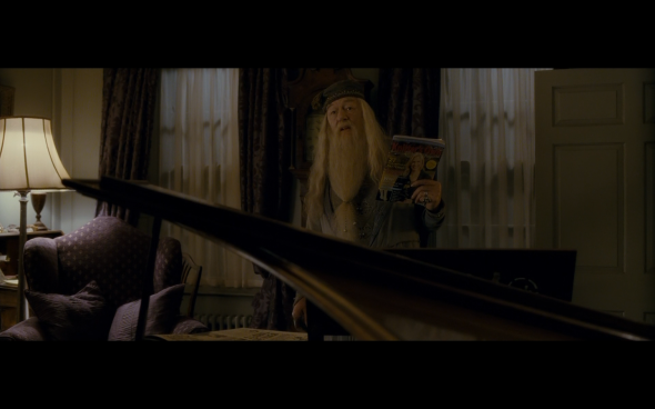 Harry Potter and the Half-Blood Prince - 97