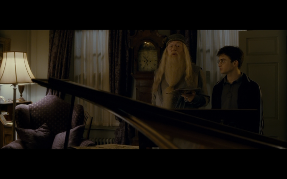 Harry Potter and the Half-Blood Prince - 98