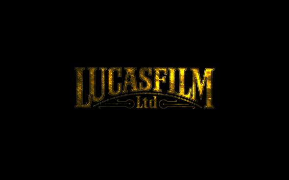 Lucasfilm Logo - Star Wars