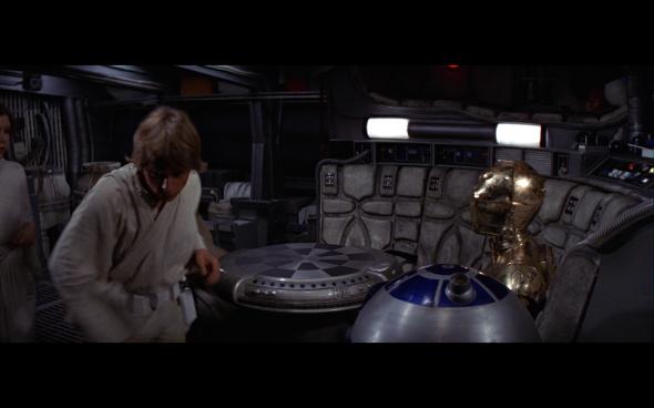 Star Wars - 1033