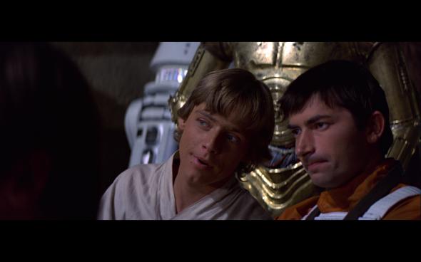 Star Wars - 1107