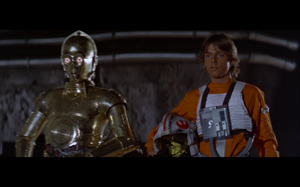 Star Wars - 1111