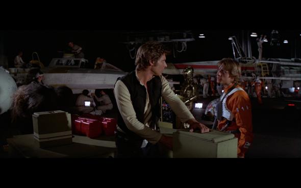 Star Wars - 1112