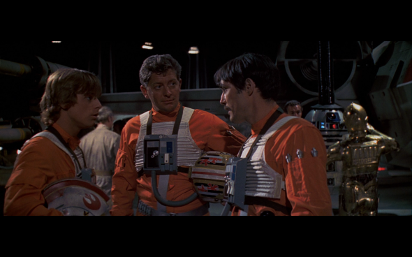 Star Wars - 1123