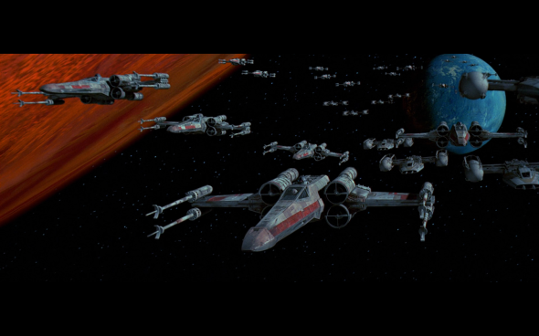 Star Wars - 1134