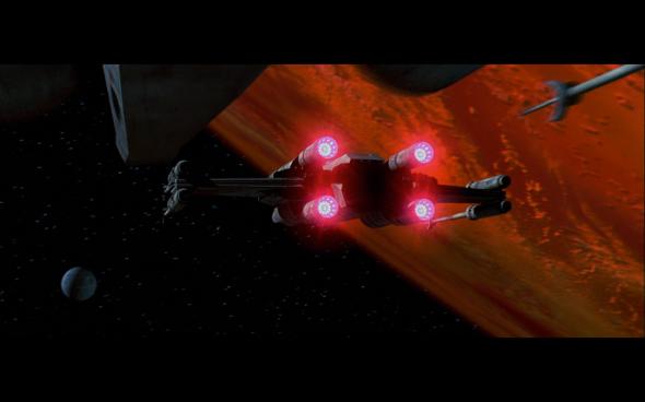 Star Wars - 1136
