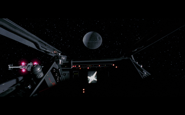 Star Wars - 1141