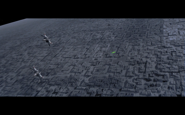 Star Wars - 1154