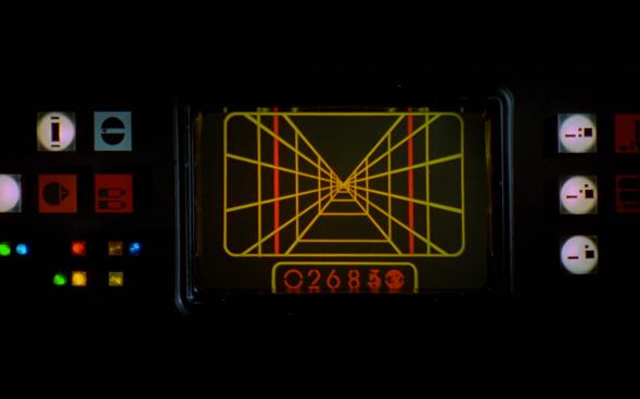 Star Wars - 1201