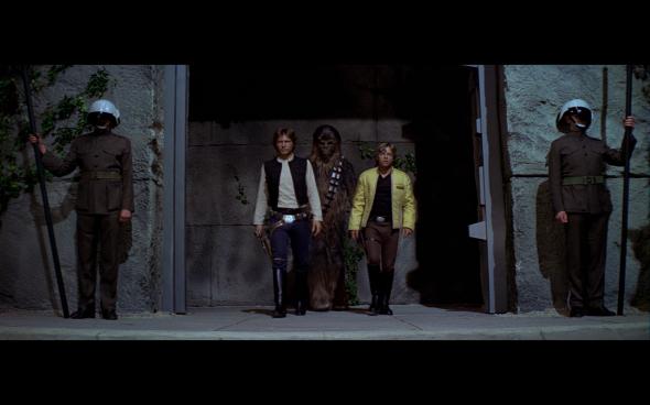 Star Wars - 1302