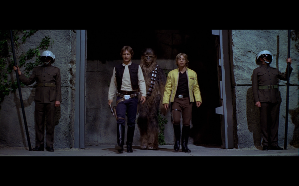Star Wars - 1303