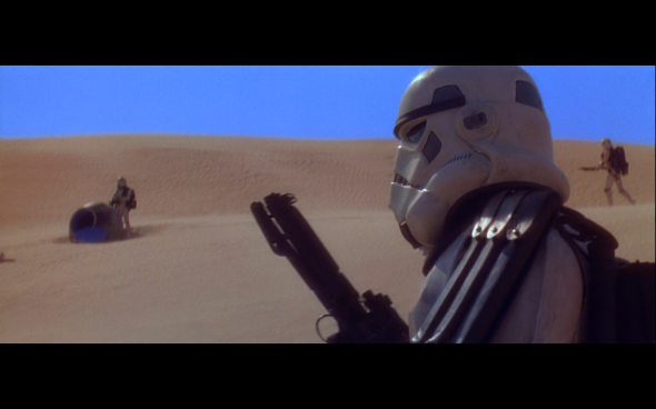 Star Wars - 202