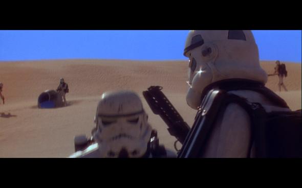 Star Wars - 203